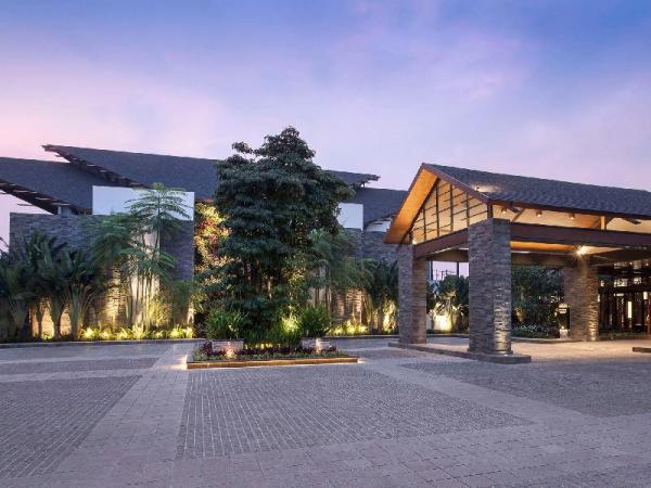 Pullman Ciawi Vimala Hills Resort Spa and Convention Puncak