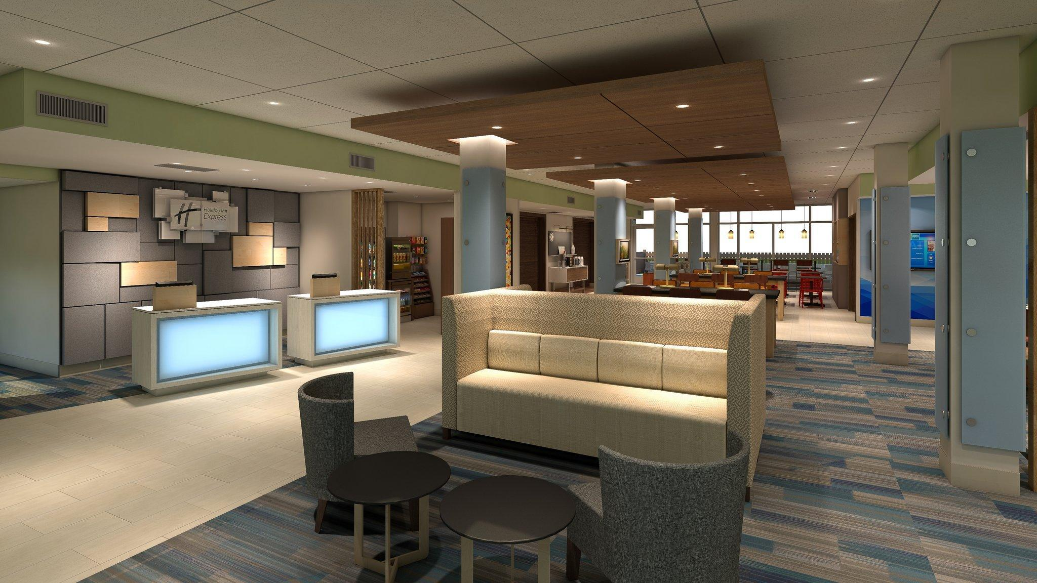 Holiday Inn Express And Suites Taylor