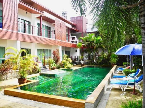 Nai Harn - 1 bedroom apartment close to the beach Phuket