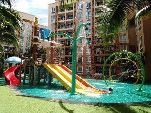 Atlantis Condo Resort by Siri แอตแลนติส คอนโด รีสอร์ท พัทยา บาย สิริ 1 ห้องนอน วิวสระ