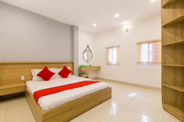 OYO 239 Anh Linh Hotel Ho Chi Minh City