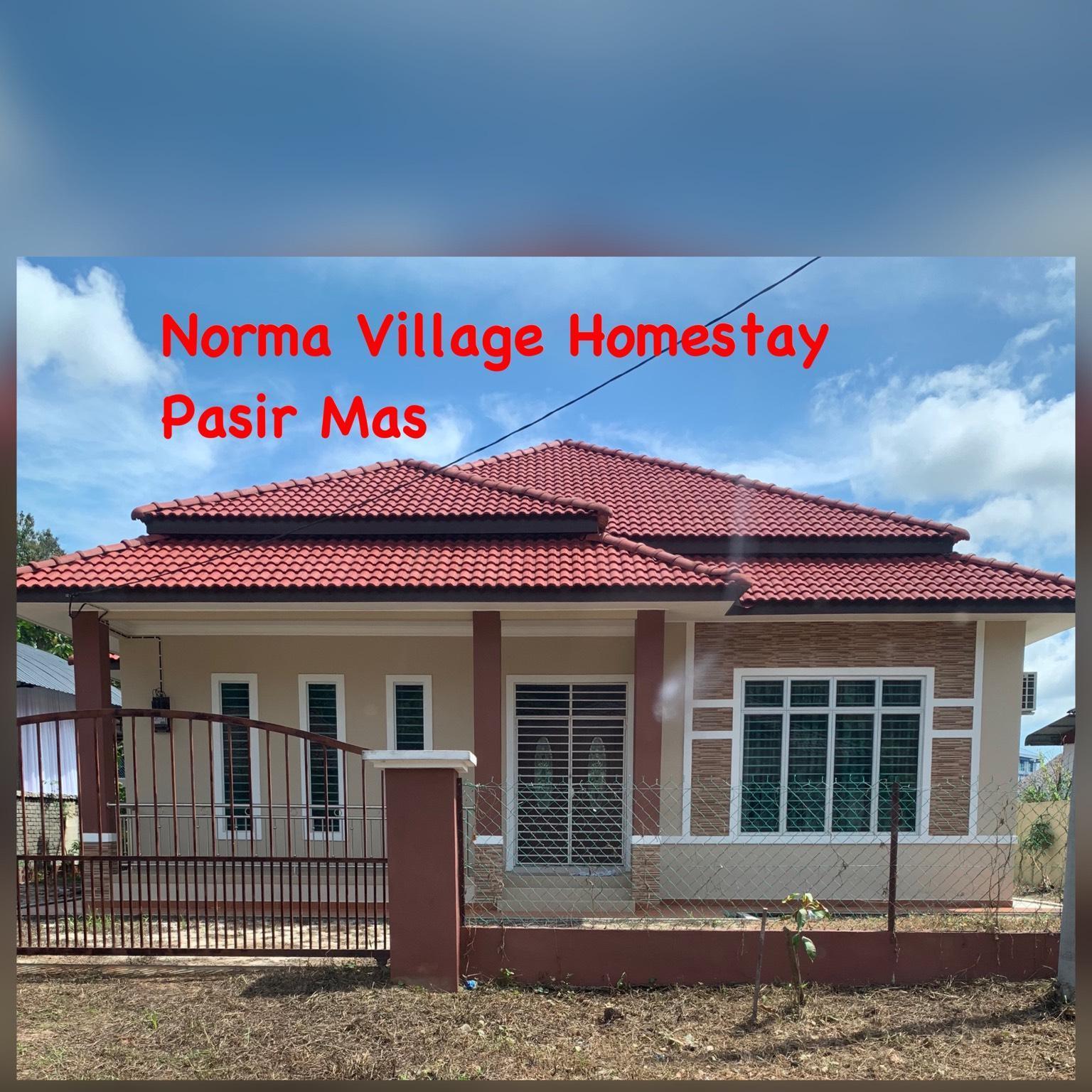 Homestay Pasir Mas
