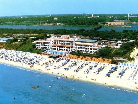 Hotel Le Dune