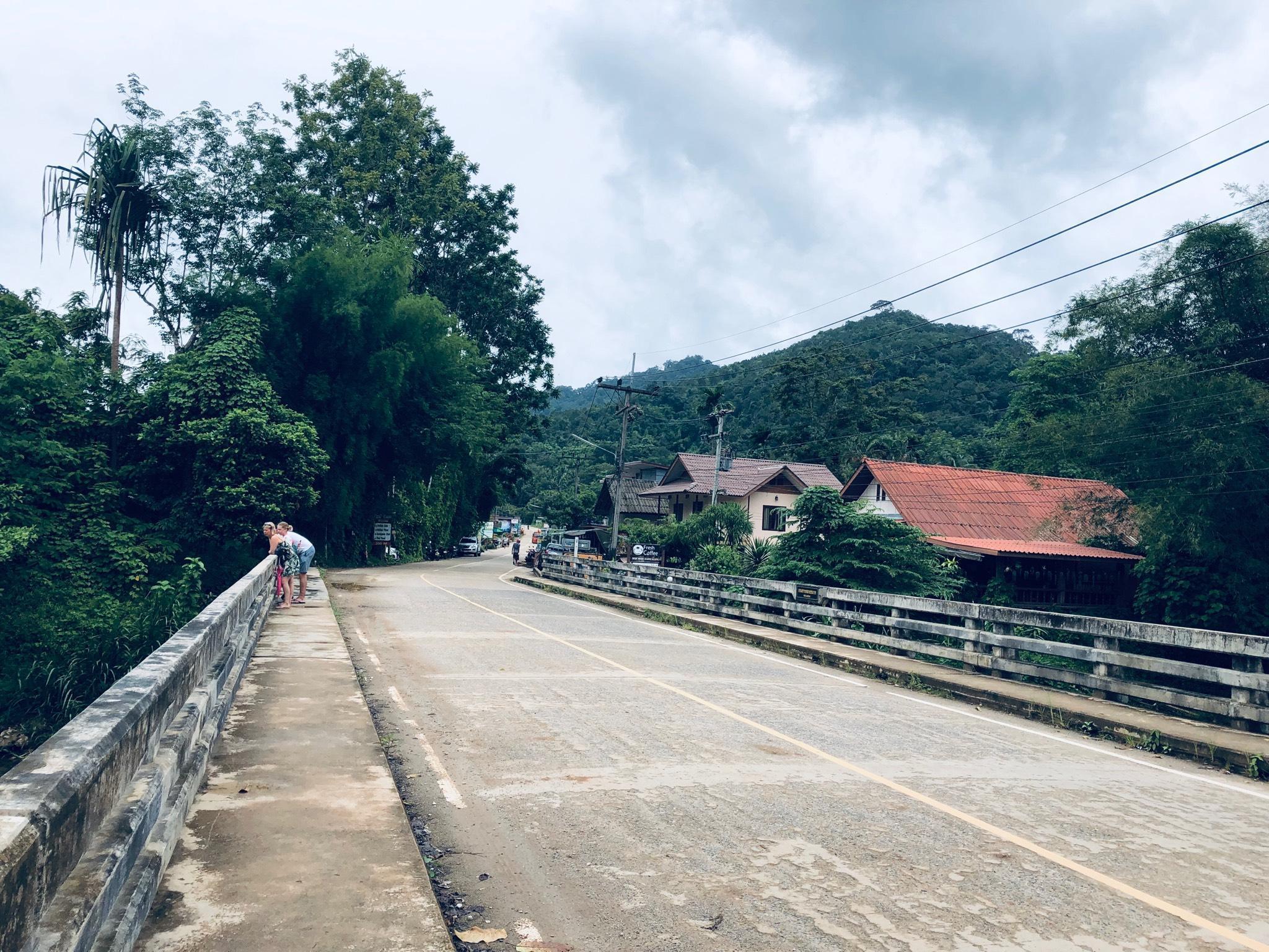 Explore Khao Sok National Park  Khao Sok B&B