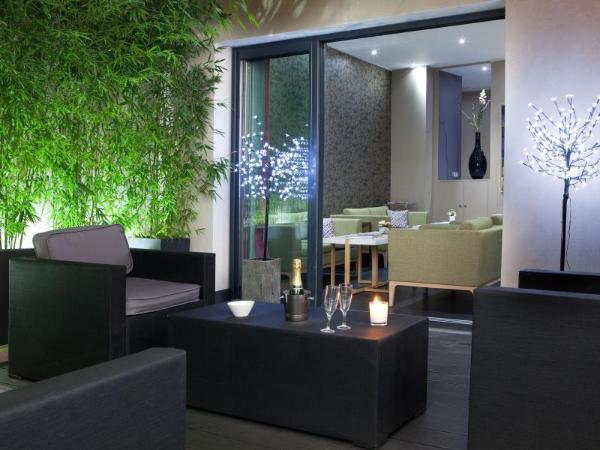 Serotel Suites Paris