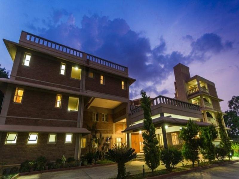 Saiacs Convention Resort