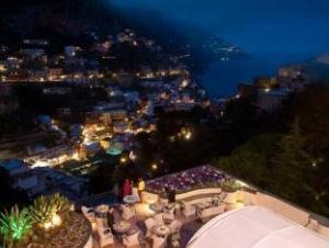 關於皇家波西塔諾飯店 (Hotel Royal Positano)