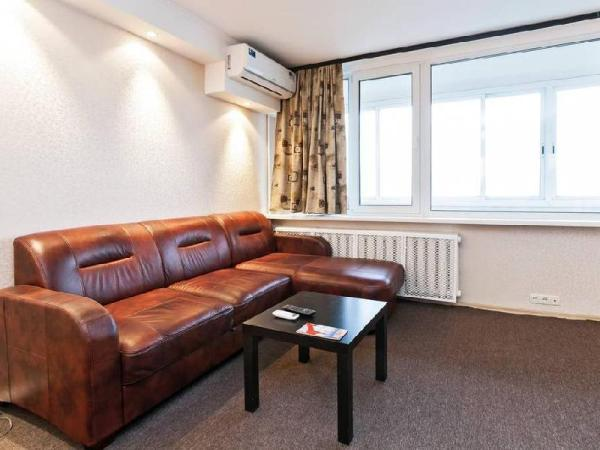 City Apartments Dinamo Moscow