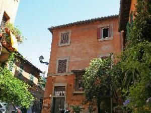關於柏樹特拉斯特弗列羅馬單臥室公寓 (Cipresso Trastevere Roma 1 Bedroom Apartment)