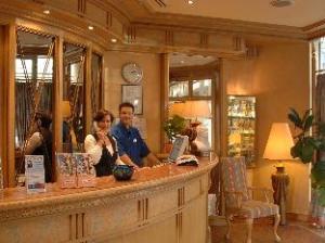 Información sobre CONRAD-HOTEL de Ville MÜNCHEN (CONRAD-HOTEL de Ville MÜNCHEN)