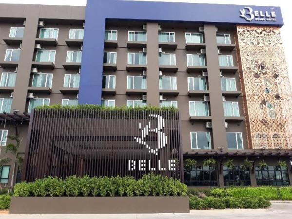 BELLE GRAND HOTEL Udon Thani