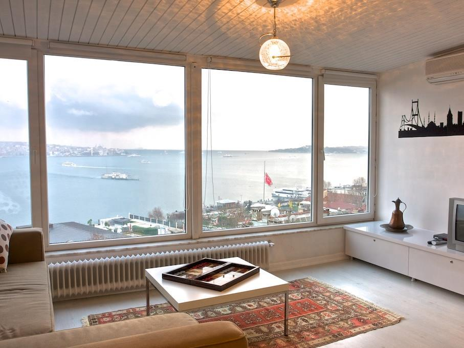 Tarus Bosphorus Apartments