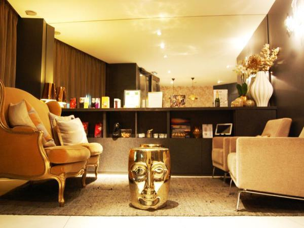 Hotel Villa des Ambassadeurs Paris Paris