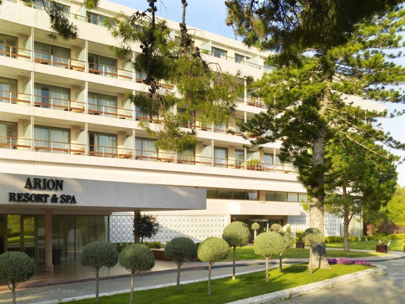 Arion Astir Palace Athens