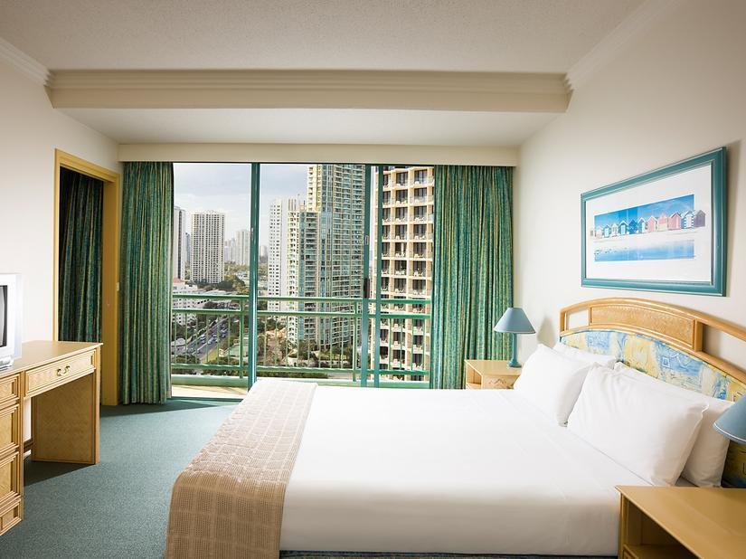 Review Mantra Crown Towers Resort Apartments