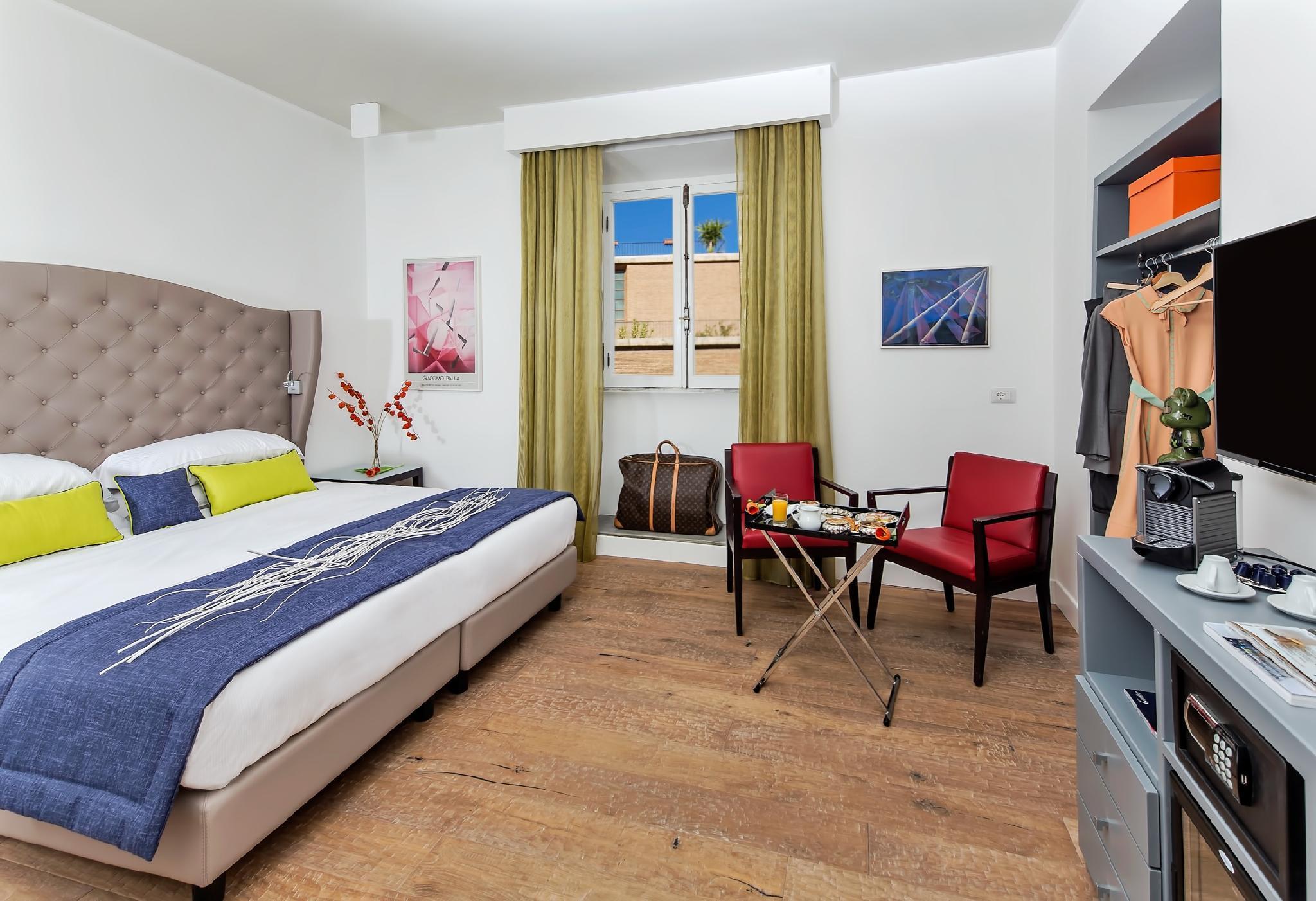Boutique Centrale Relais Guest House Reviews