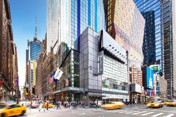 The Westin New York at Times Square New York