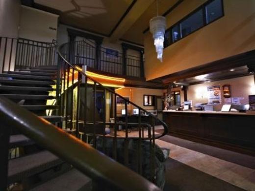 Hotel Le Voyageur