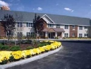Cresthill Suites SUNY University Albany