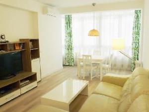 Apartment Chamartin Ciudad Jardin Ramos Carrion Madrid