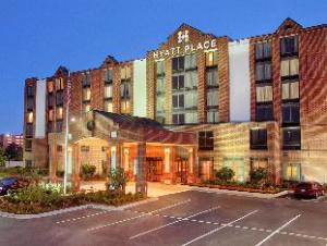 Hyatt Palace Inverness (Formally Amerisuites) Hotel