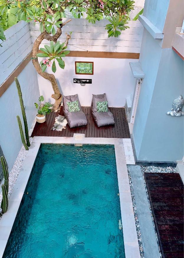 Le Tropique House - Seminyak