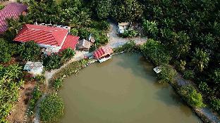 ワン プラ ゲストハウス&フィッシング パーク Wang Pla Guesthouse & Fishing Park