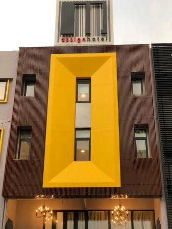 M Design Hotel Taman Pertama Kuala Lumpur