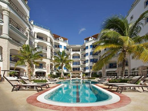 Hilton Playa del Carmen, an All-Inclusive Resort