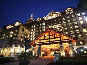 Orient MGM International Hotel