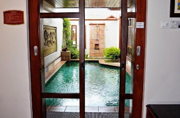 Grand Premium Pool Villa.PD (private unit ) Port Dickson