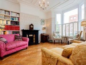 Veeve  House Colet Gardens West Kensington
