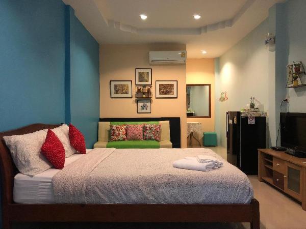 The Rooms Amphawa Amphawa