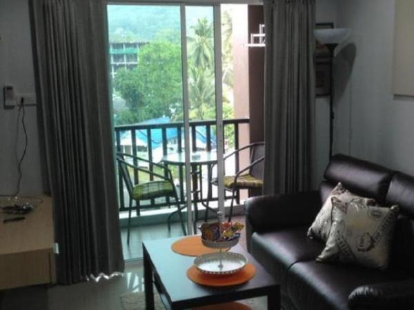 Aonang The Sea Condo Hotel Krabi