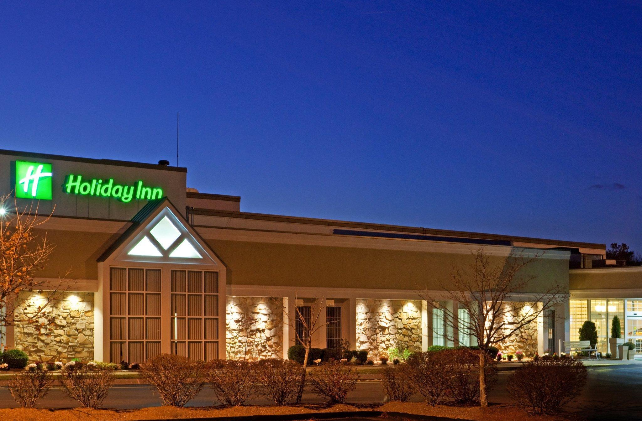 Holiday Inn Mansfield Foxboro Area