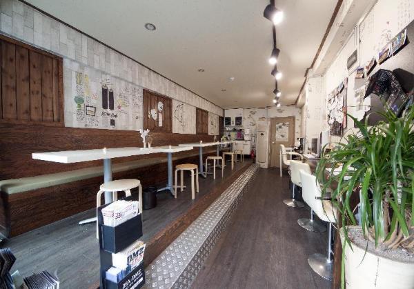 K-Guesthouse Sinchon 2 Seoul