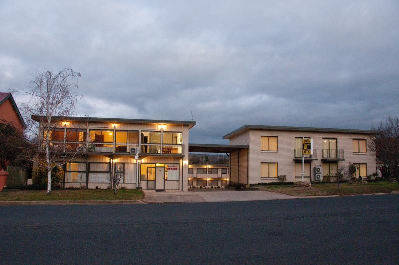 Swiss Motel