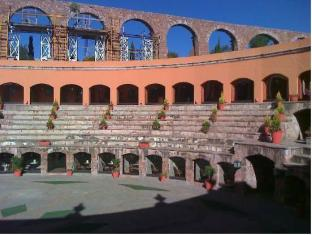 Quinta Real Zacatecas Hotels image