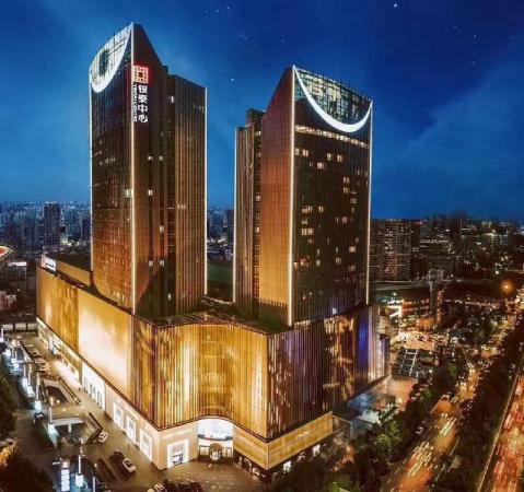 SSAW Boutique Hotel Hefei Downtown Hefei