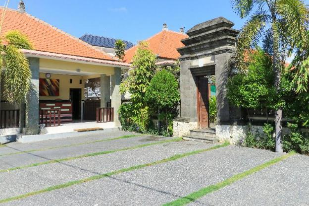Taman Damai Bungalow