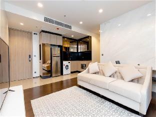 Spacious and stylish 2 BR/BTS Ratchathewi/ARL อพาร์ตเมนต์ 2 ห้องนอน 2 ห้องน้ำส่วนตัว ขนาด 61 ตร.ม. – ประตูน้ำ