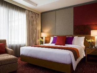 コートヤード バイ マリオット ホテル Courtyard By Marriott Hotel Bangkok