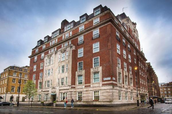 The Cumberland A Marble Arch Hotel London