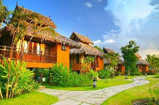 Pai Hotsprings Spa Resort ปาย ฮอทสปริง สปา รีสอร์ท