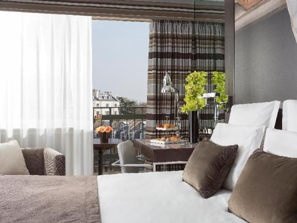 Jumeirah Lowndes Hotel London