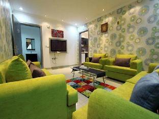 Amana Furnished Apartment