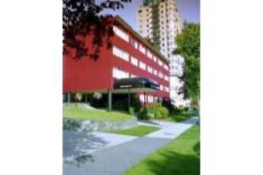 Rosellen Suites at Stanley Park