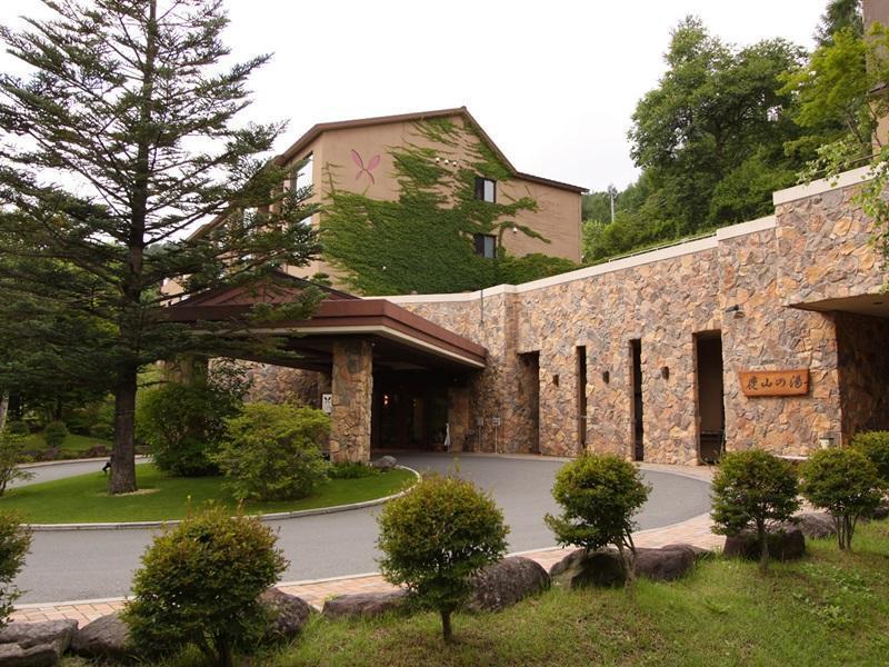 Hotel Harvest Tateshina