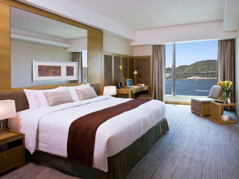 Limited Time Upgrade! To Ocean View Room