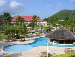 Royal St Lucia Resort & Spa - Rodney Bay